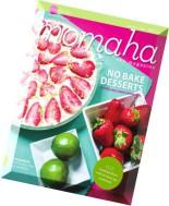 Momaha Magazine - May 2015