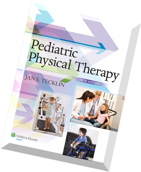 pediatric physical therapy research paper