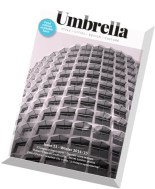 Umbrella - Issue 11, Winter 2015