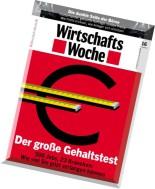 WirtschaftsWoche 16-2015 (13.04.2015)