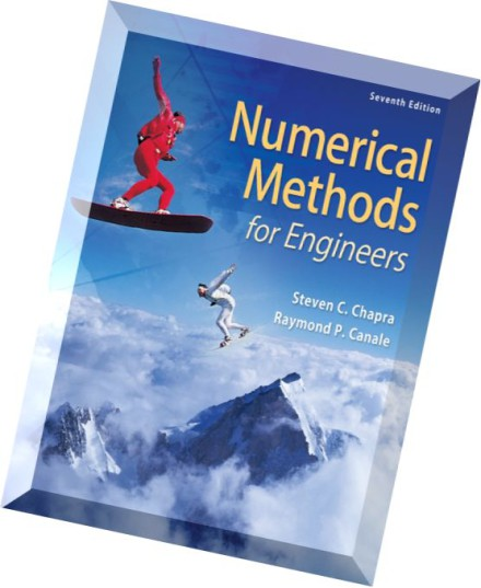 Numerical Methods For Engineers 6th Edition Pdf