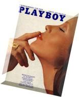 Playboy USA - 1972-02