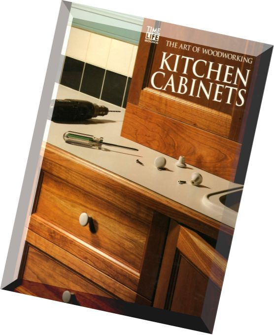 Download the art of woodworking kitchen cabinets pdf for Artcraft kitchen cabinets
