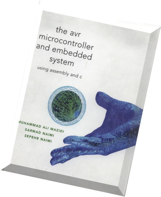 Pic microcontroller and embedded systems pdf download