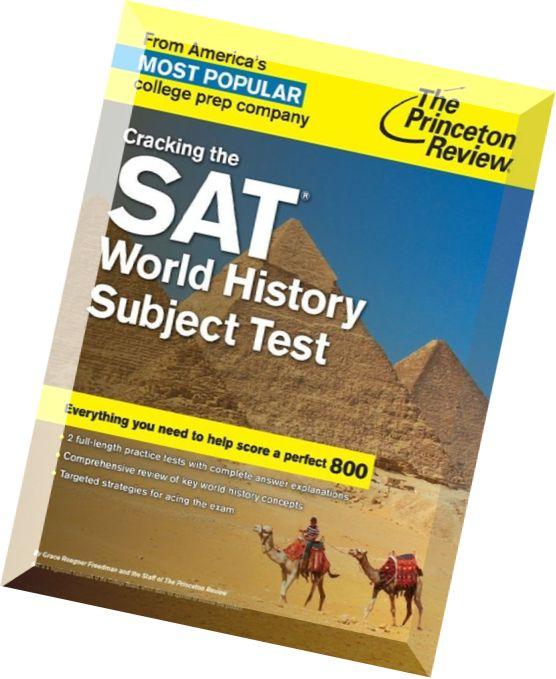sat world history pdf download