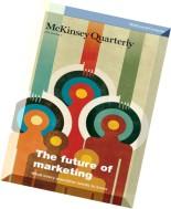 McKinsey Quarterly Issue 3, 2011