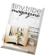 Tiny Tribe Magazine - Spring 2014