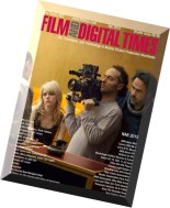 Film and Digital Times - April 2015