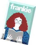 Frankie Magazine - May-June 2015