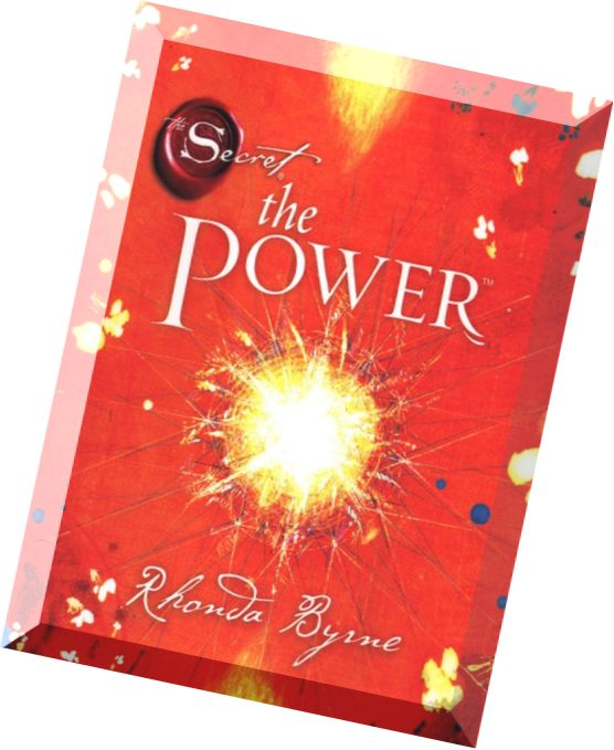 The Power by Rhonda Byrne (Hardback, 2010)