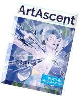 ArtAscent - April 2015