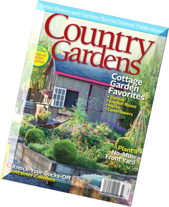 Download Country Gardens Magazine Summer 2012 Pdf Magazine
