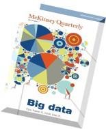 McKinsey Quarterly Issue 4, 2011
