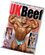The Beef UK - May-June 2015