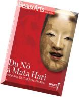 Beaux Arts Editions - Du No a Mata Hari