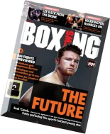 Boxing News International - 14 April 2015