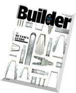 Builder Magazine - April 2015