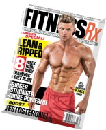 Fitness Rx for Men - May 2015
