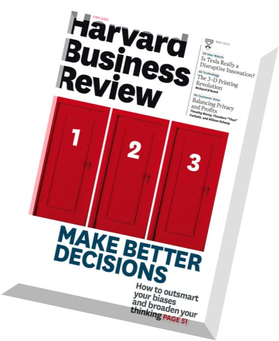harvard business review case studies sign in