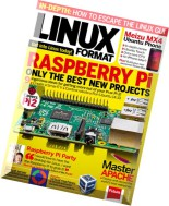 Linux Format UK - May 2015