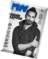 Man's World - April 2015
