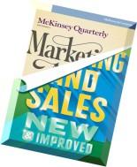 McKinsey Quarterly - Issue 1, 2015