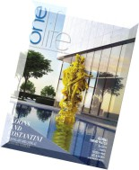 ONE Life - Spring 2015