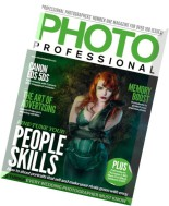 Photo Professional - Issue 105, 2015