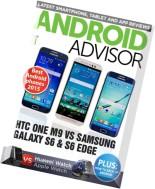Android Advisor Issue 13, 2015