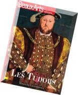 Beaux Arts Editions Les Tudors 2015