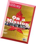 Canada's History - February-March 2012
