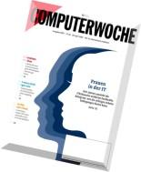 Computerwoche - 20 April 2015