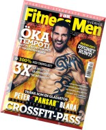 Fitness for Men - April 2015