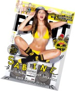 Front Issue 187, 2013
