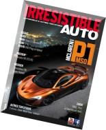 Irresistible Auto N 64, 2015