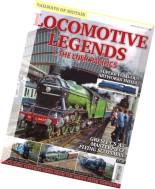 Locomotive Legends - 1 The LNER Pacifics