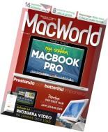 MacWorld Sweden - Maj 2015