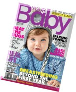 Your Baby - May-June 2015