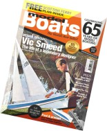 65 Years of Model Boating (Model Boats Special)