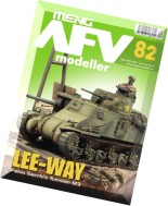 AFV Modeller - Issue 82, May-June 2015