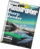 Amateur Photographer - 25 April 2015