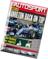Autosport - 16 April 2015