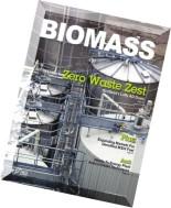 Biomass Magazine - May 2015