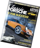 Classic Porsche - May-June 2015
