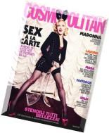 Cosmopolitan Italia - Maggio 2015