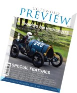 Cotswold Preview - May 2015