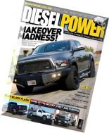 Diesel Power - June 2015