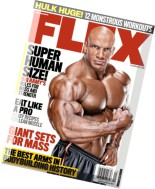 Flex USA - May 2015