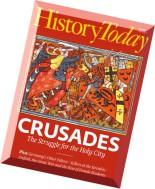 History Today - May 2015
