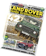 Land Rover Owner - May 2015
